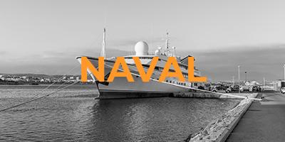 Industria Naval Cordelería Hércules