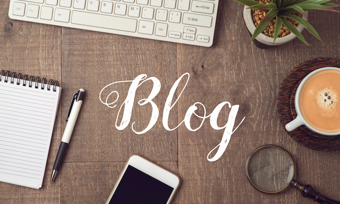Test Blog 1