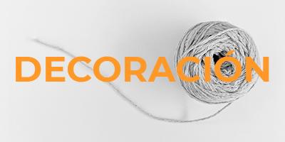 Cuerdas decorativas Cordelería Hércules
