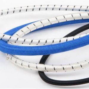 cuerdas elasticas