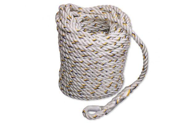 cuerdas para trabajos en altura