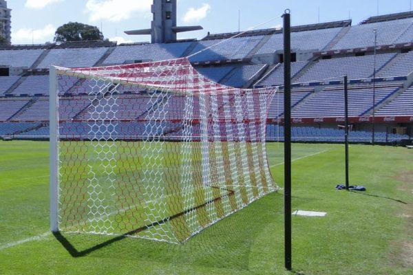 redes deportivas de fútbol