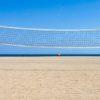 redes deportivas de voleibol